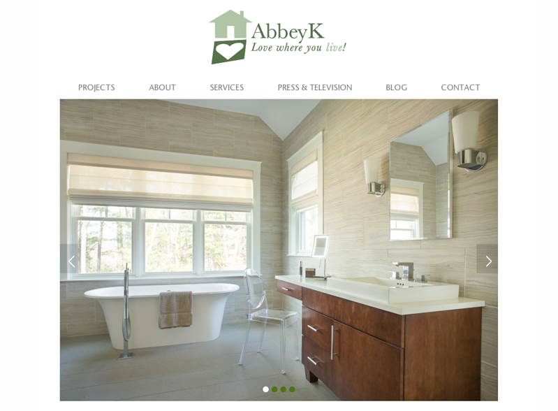 AbbeyK Interior Design
