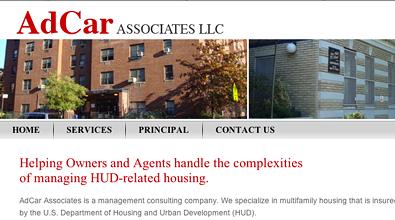 AdCar Associates