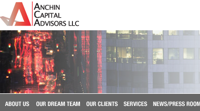 Anchin Capital Advisors
