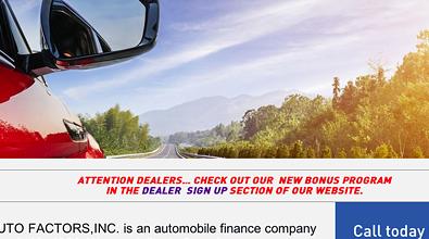 Auto Factors Inc.