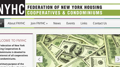 Federation of NY Housing Cooperatives