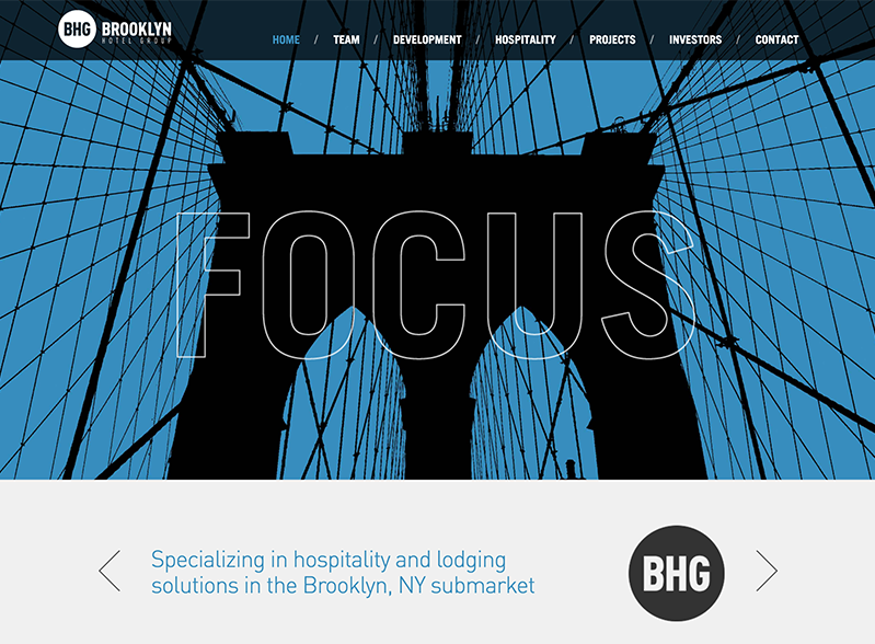 Brooklyn Hotel Group (BHG)