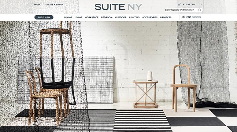 Suite New York