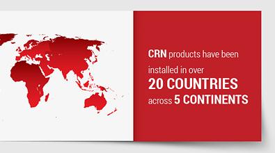 CRN Wireless
