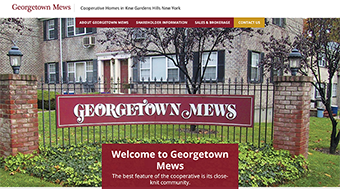 Georgetown-Mews