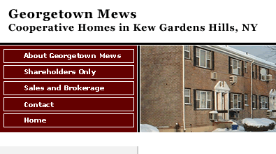 Georgetown Mews Cooperative