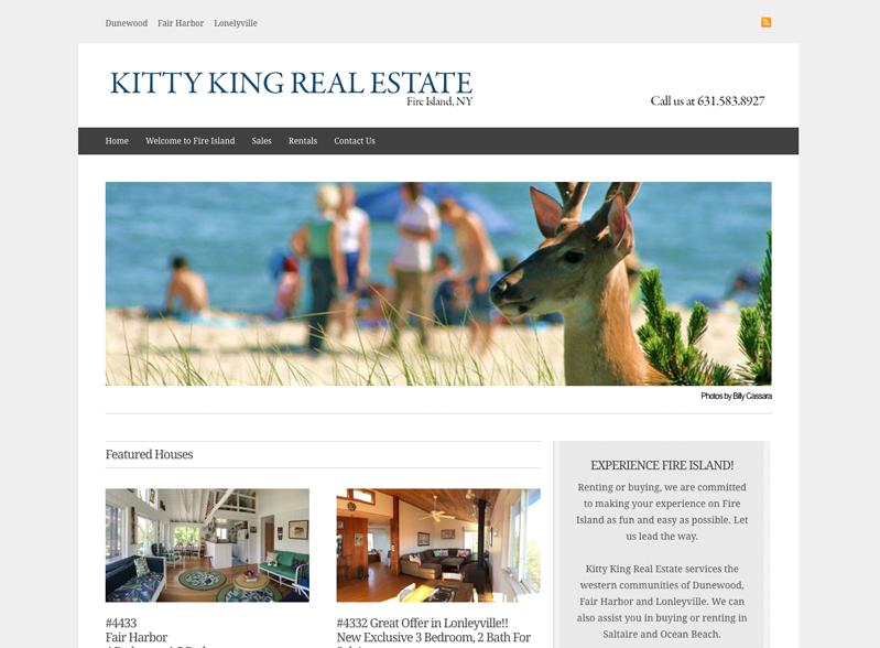 Kitty King Real Estate