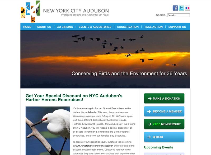 New York City Audubon