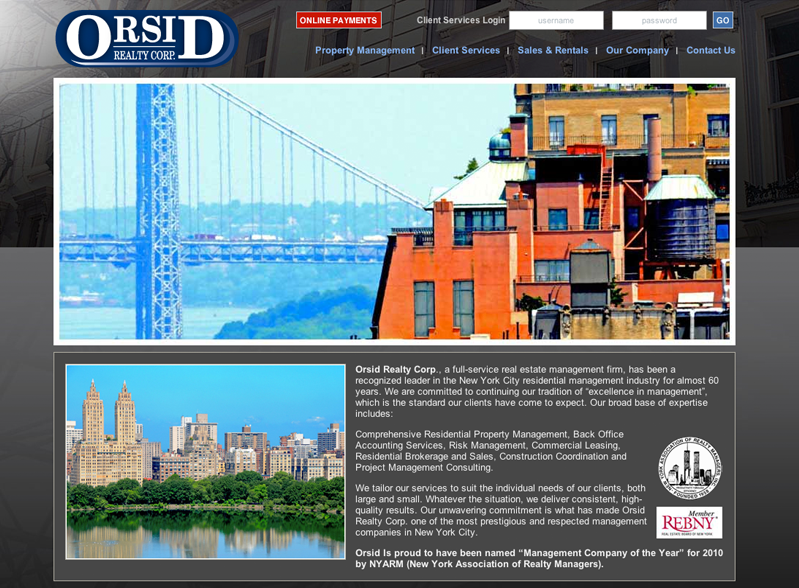 Orsid Realty