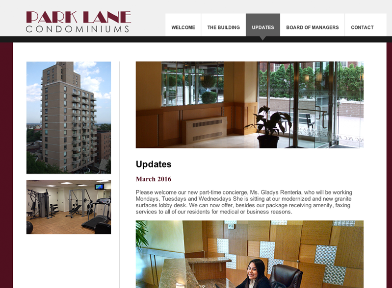 Park Lane Condominium