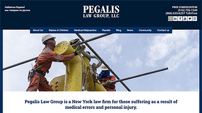 Pegalis Law Group