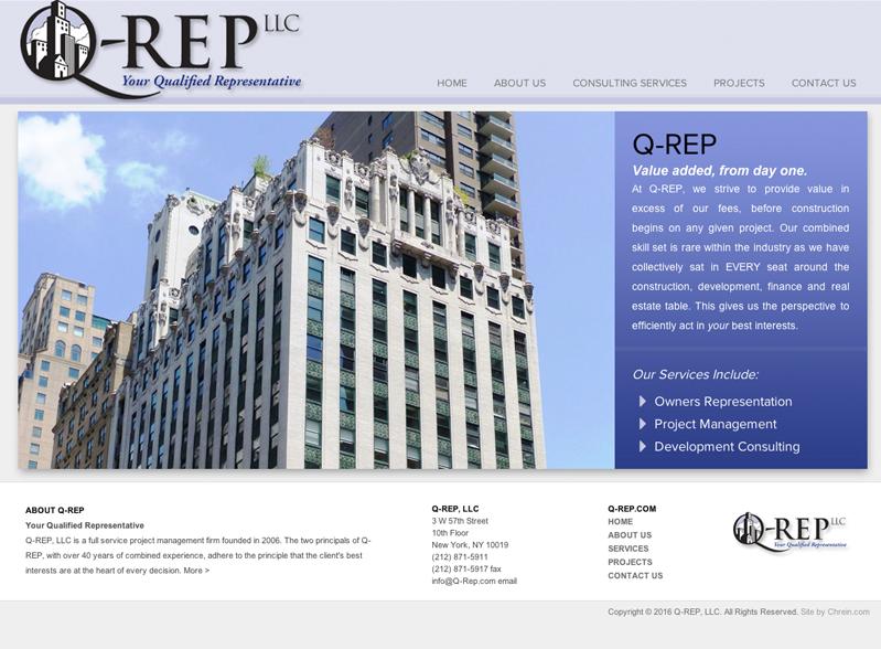 Q-REP
