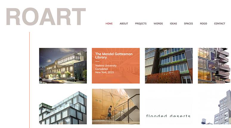 Roart Architects