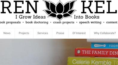 Karen Kelly Writer