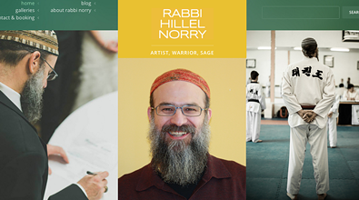 Rabbi Hillel Norry