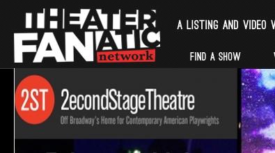 Theater Fanatic