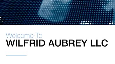 Wilfrid Aubrey