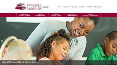 New Jersey Charter Schools Association
