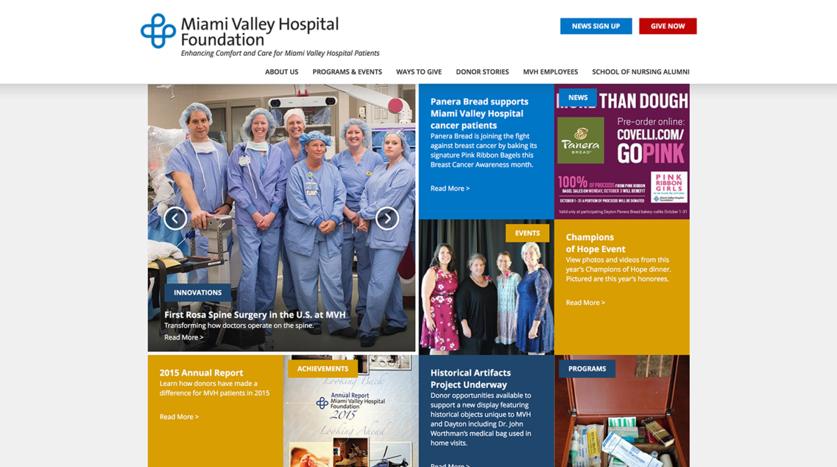 Miami Valley Hospital Foundation