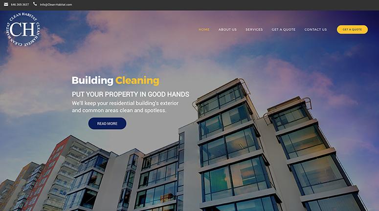 Clean Habitat Inc.