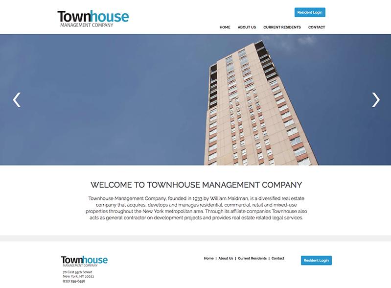 Townhouse Management