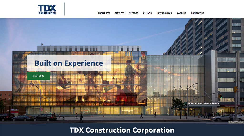 TDX-Construction-Chrein
