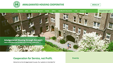 Amalgamated Housing Cooperative