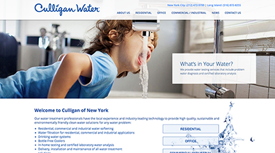 Culligan of New York