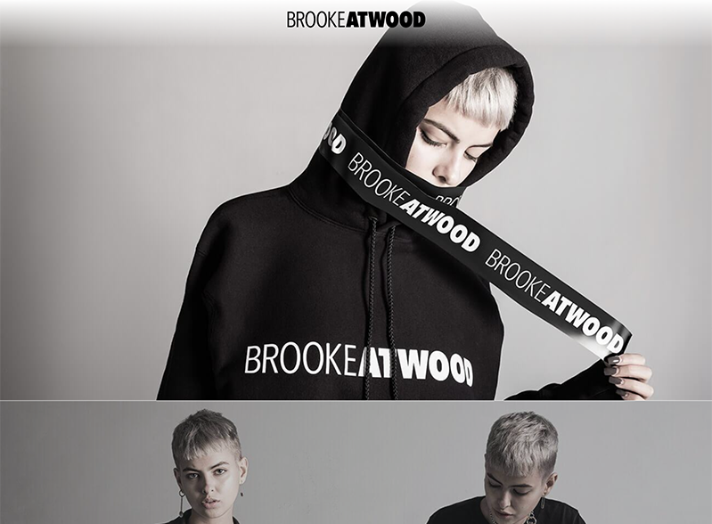 Brooke Atwood Design | Women's Designer Fashion NYC