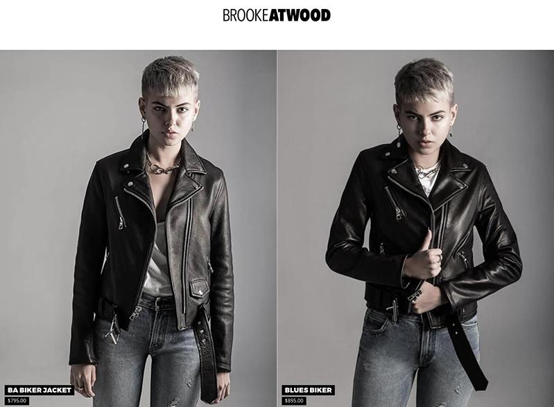 Brooke Atwood Design | Women's Designer Fashion NYC