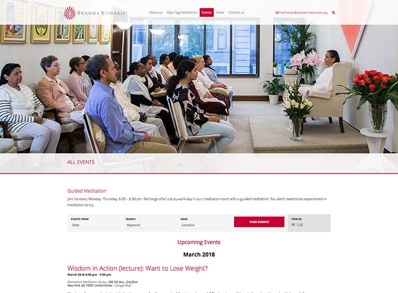 Manhattan Meditation Center