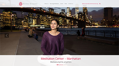 Manhattan Meditation Center