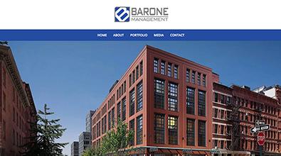 Barone Management