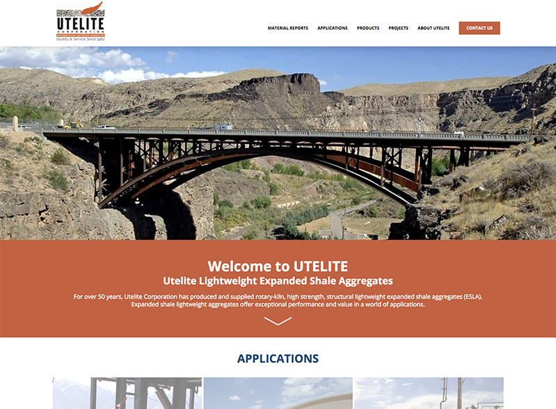Latest to Launch: Utelite