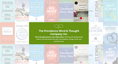 Providence Word & Thought